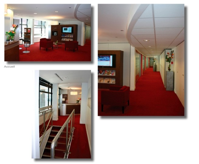 HSBC - OD | Architecture